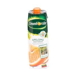 Sultys Elmenhorster apelsinų 1l