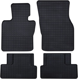 Petex Rubber Mat Mini Cooper 3-Door 03/2014