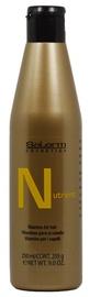 Šampūnas Salerm Nutrient Vitamins For Hair, 250 ml