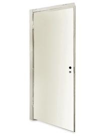 Durų stakta Brodoor, balta, 20 x 75 x 2080 mm