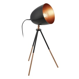 Eglo Chester 252461 Black Copper