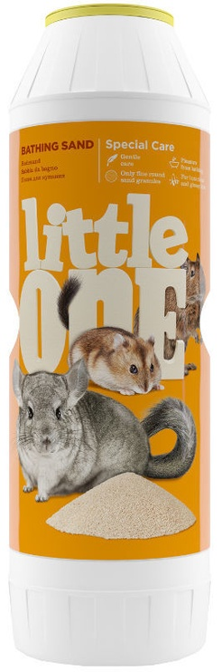 Mealberry Little One Bathing Sand 1kg