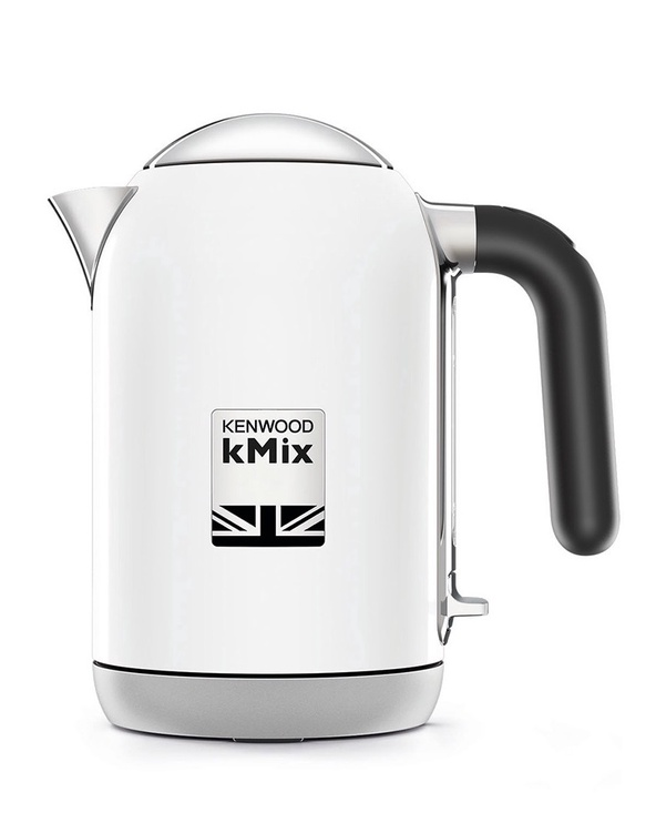 Электрический чайник Kenwood ZJX650WH, 1 л