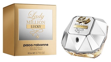 Paco Rabanne Lady 1 Million Lucky 80ml EDP