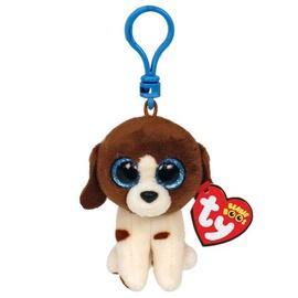 Плюшевая игрушка TY TY35245, коричневый