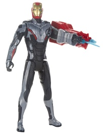 Hasbro Marvel Avengers Tiatn Hero Series Iron Man E3298