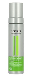 Kadus Professional Impressive Volume Conditioning Mousse 200ml New