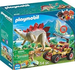 Konstruktorius Playmobil 9432, nuo 4 m.
