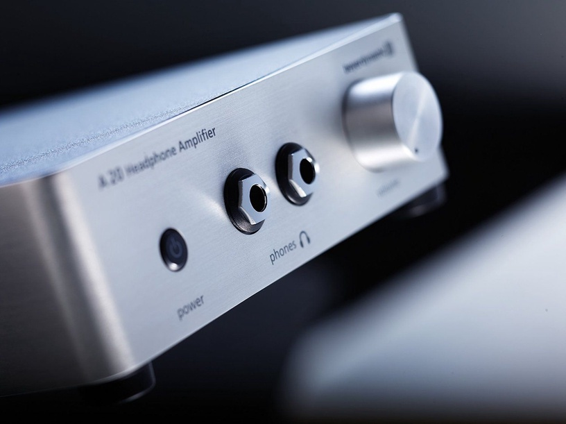 Beyerdynamic A 20 Premium Headphone Amp