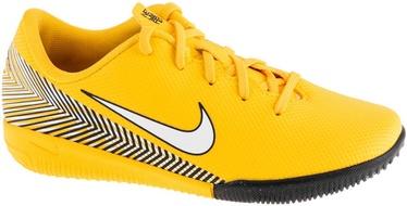 Nike Vapor 12 Academy PS JR IC AO2899 710 Yellow 30