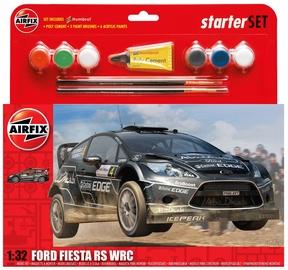 Airfix Ford Fiesta WRC Starter Set 1:32