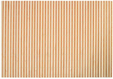 Home4you Bamboo 30x45cm Orange