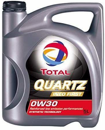 Total Quartz INEO First 0W30 Motor Oil 5l