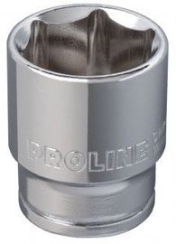 Proline Hexagonal Socket 1/2 13mm
