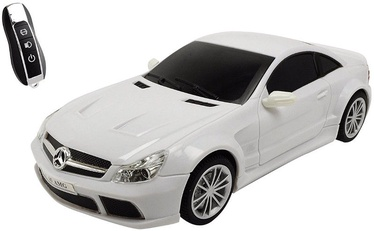 Dickie Toys RC Mercedes-Benz White
