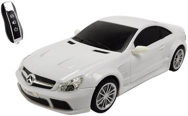 Auto Dickie Toys RC Mercedes-Benz White