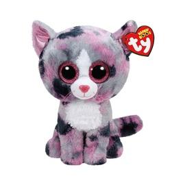 Pliušinis žaislas katė Ty Lindi TY37067, 23 cm
