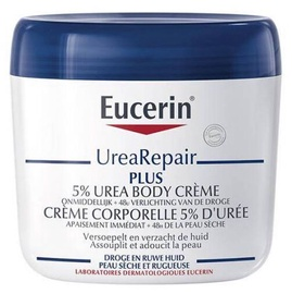 Eucerin UreaRepair PLUS 5% Urea Body Cream 450ml