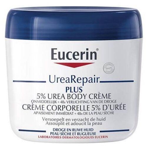 Eucerin UreaRepair PLUS 5% Urea Body Cream 450ml