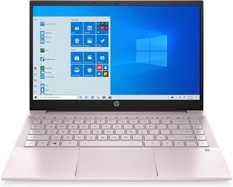Ноутбук HP Pavilion 14-dv0003nw 2M0Q9EA Pink PL Intel® Core™ i5, 8GB, 14″