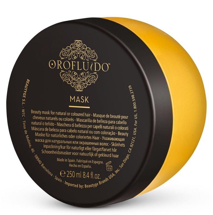 Orofluido Original Elixir 100ml + 250ml Mask
