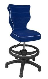 Bērnu krēsls Entelo VS06 Blue, 370x350x950 mm
