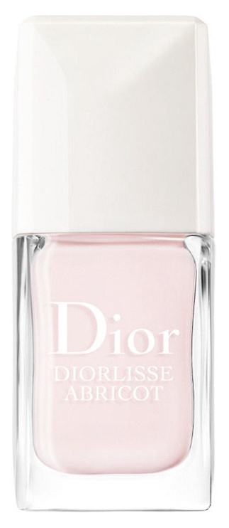 Christian Dior Dior Diorlisse Abricot Smoothing Perfecting Nail Care 10ml 800