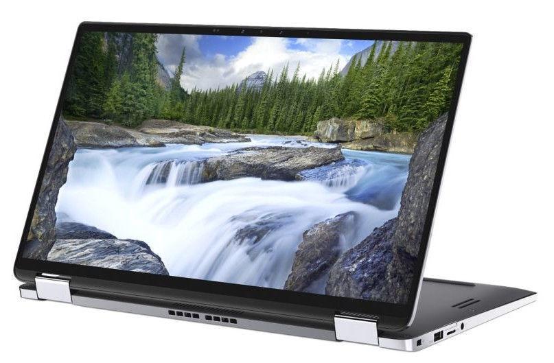 Dell Latitude 7400 2-in-1 i5 8/256GB W10P