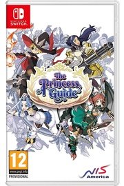 The Princess Guide SWITCH