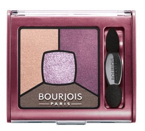 BOURJOIS Paris Smoky Stories Quad 3.2g 15