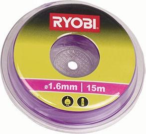 Ryobi 1.6mm Trimmer Line 15m