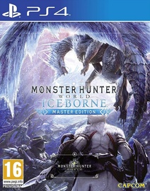 Monster Hunter World: Iceborne Master Edition PS4