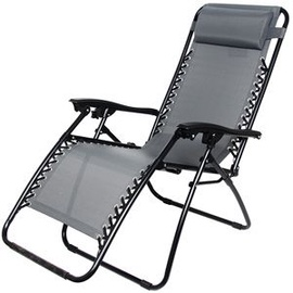 Verners Chair Grey