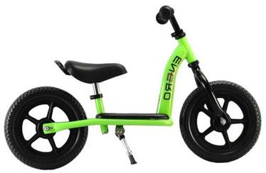 Balansinis dviratis Enero Balance Bike 12'' Green