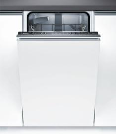 Įmontuojama indaplovė Bosch SPV25CX03E