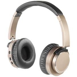 Ausinės Vivanco HighQ Audio BT Bronze, belaidės