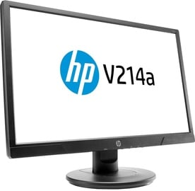 Monitorius HP V214a