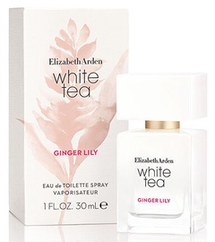 Tualetinis vanduo Elizabeth Arden White Tea Ginger Lily 30ml EDT