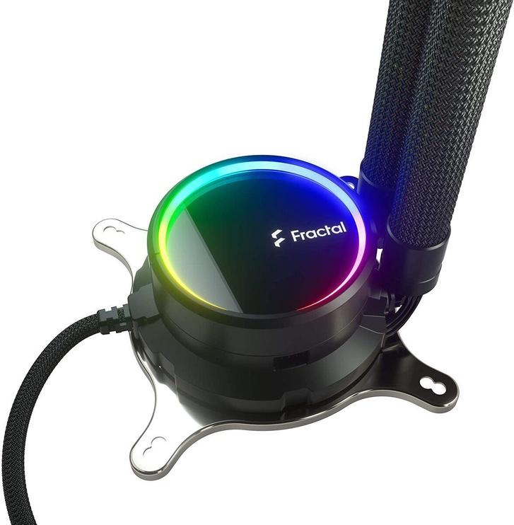Fractal Design Celsius+ S36 Dynamic