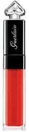 Guerlain La Petite Robe Noire Lip Colour'ink Liquid Lipstick 6ml L140