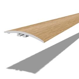 Katteliist PVC FTM42 0,9 m hele tamm
