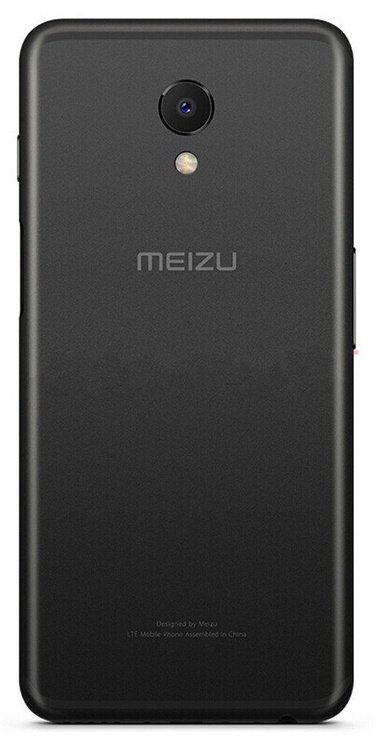 Meizu M6s Dual 3/32GB Black