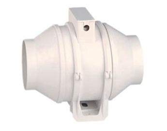 Ventilators Cata DIL100/270, 30 W