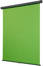 Celexon Rollo Chroma Key Green Screen 190x200cm