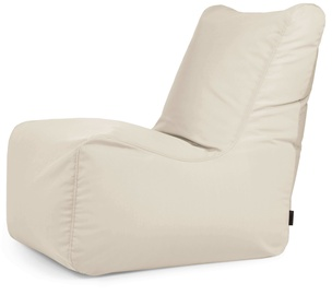 Кресло-мешок Pušku Pušku, кремовый