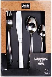 Maku Cutlery Set 009036