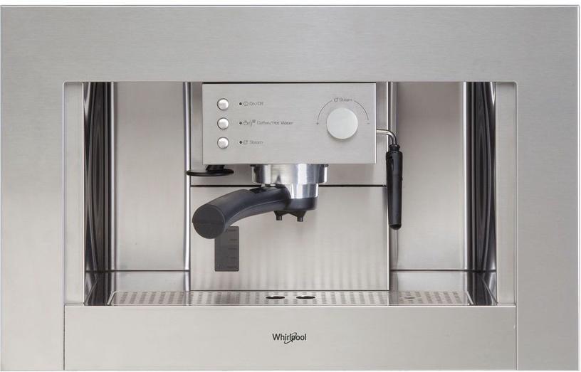 Iebūvēts kafijas automāts Whirlpool ACE 010 IX