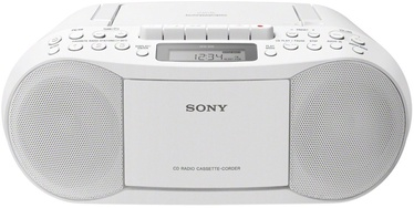 Sony CFD-S70 White