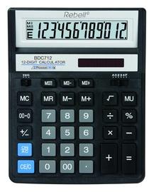 Калькулятор, черный