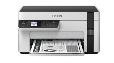 Многофункциональный принтер Epson ET-M2120, струйный